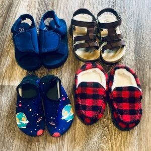 Gap Toddler shoe bundle size 7/8